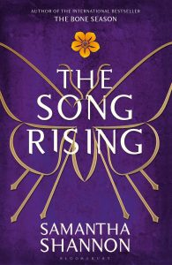 The Song Rising, Samantha Shannon,