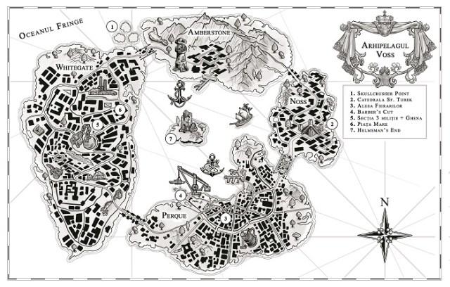 harta-imperiului-voss, anotimpul pumnalelor