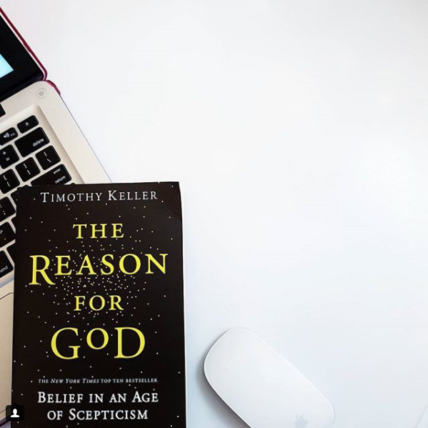 The Reason for God, Tim Keller