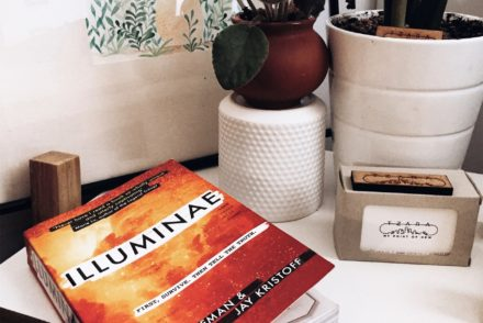 Illuminae Files 01, Amie Kaufman & Jay Kristoff. Tzara cu carti
