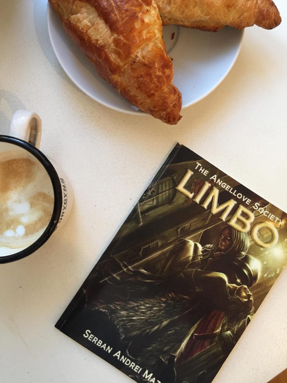 Limbo, Șerban Andrei Mazilu