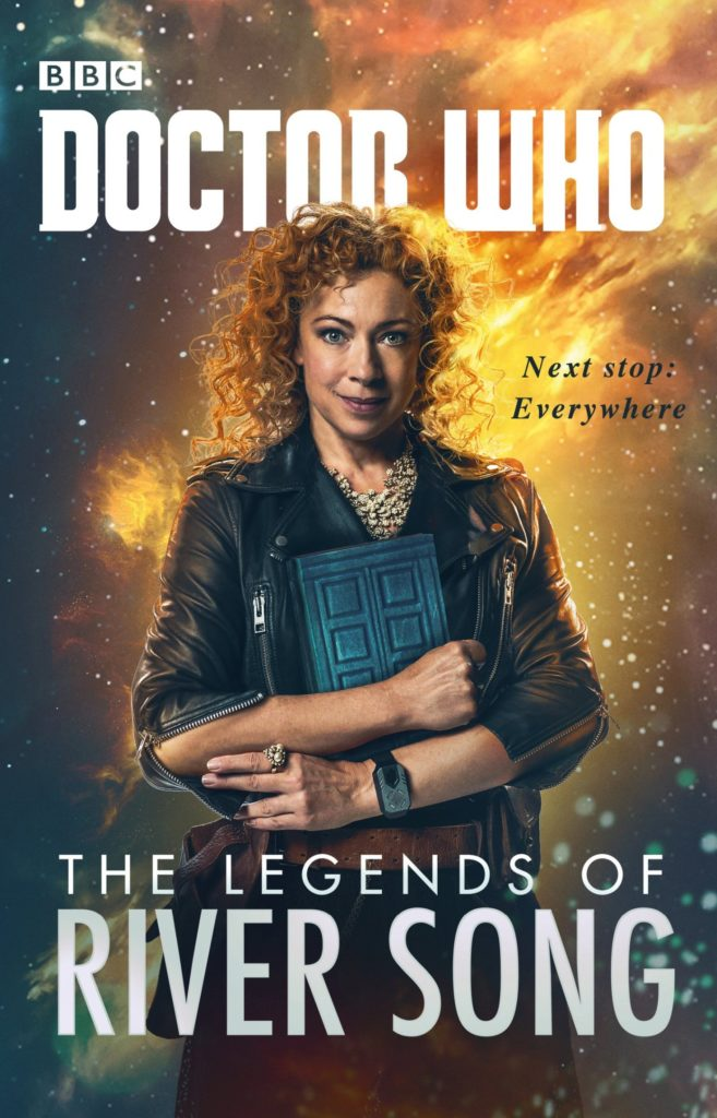 Doctor Who. The Legends of River Song