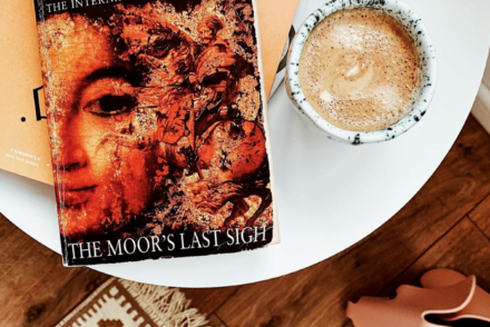 The Moor's Last Sigh, Salman Rushdie