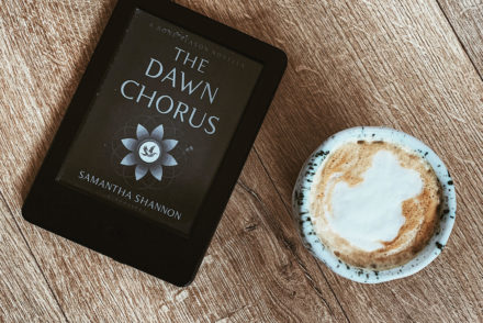 The Dawn Chorus ebook by Samantha Shannon